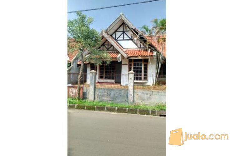 Rumah Bukit Cimanggu City, Bogor AG885 (2769303) di Kota Bogor