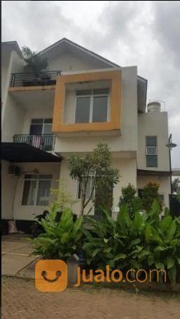 Rumah Ciputat Di Komplek Perumahan Ciputat Residence (27718547) di Kota Tangerang Selatan