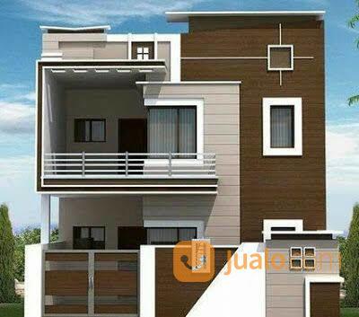 Rumah Area Wisata Kota Batu Malang Free SHM (Belakang Parkiran BNS) (27728935) di Kota Batu