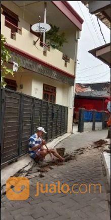 Rumah Ciledug Tajur 2 Lantai Bebas Banjir (27729003) di Kota Tangerang