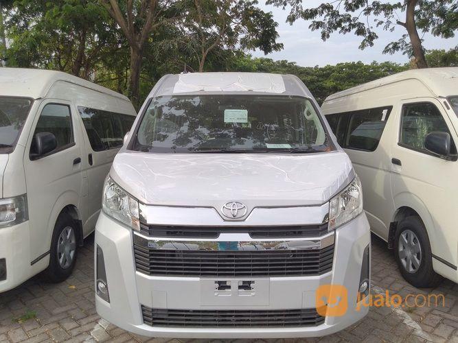 Hot Promo Toyota Finance Toyota 2020 Hiace Premio 2020 Surabaya Jualo