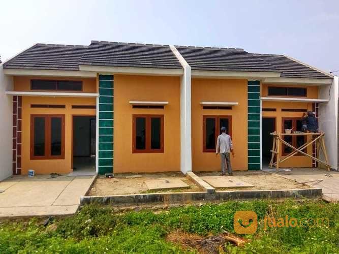 Rumah Baru Pasti ACC Dekat Batavia PS Kms Tgrg (27741991) di Kab. Tangerang