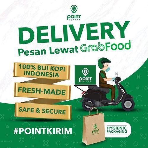 Point Coffee New Menu 1L 50k (27759499) di Kota Jakarta Selatan