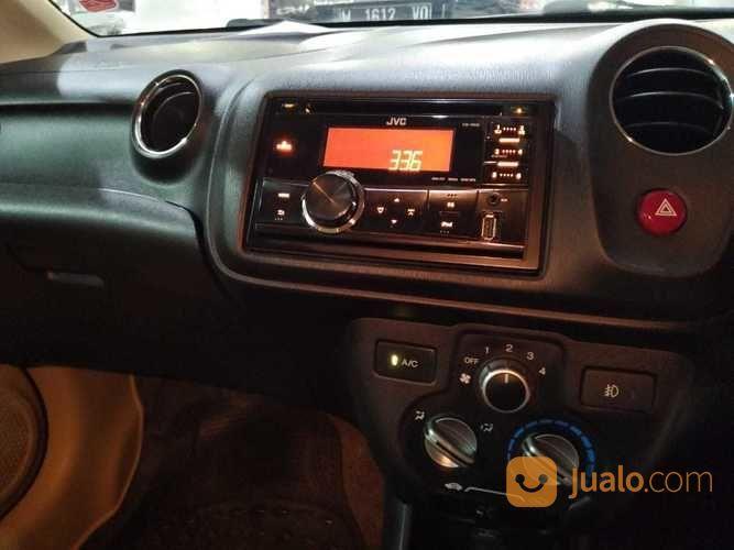 Honda Brio E 1.2 MT 2015 - KM 40Rb (27765615) di Kota Surabaya