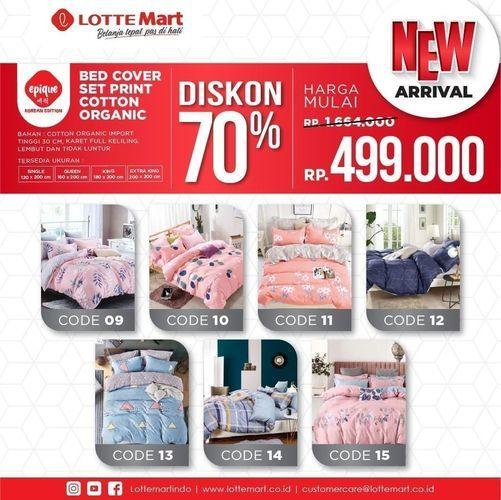 Lotte Mart Special Sale Non Food Up To 70% (27766035) di Kota Jakarta Selatan
