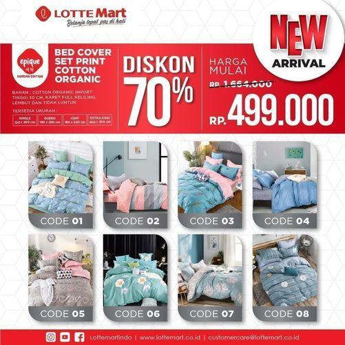 Lotte Mart Special Sale Non Food Up To 70% (27766043) di Kota Jakarta Selatan