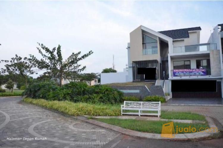 Dijual Rumah Hook Cluster Asia Tropis di Harapan Indah, Bekasi PR1106 (2777165) di Kota Bekasi