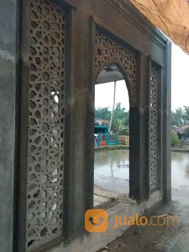 Harga Kerawangan Grc Beton Cetak (27791391) di Kota Bekasi