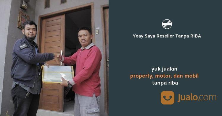 Dibutuhkan Banyak Marketing Freelance Property Syariah Di Seluruh Indonesia (27793551) di Kab. Bogor