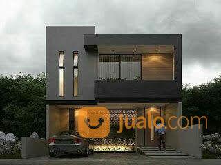 Rumah Belakang Wisata Kota Batu Malang (Free SHM) (27799351) di Kota Batu