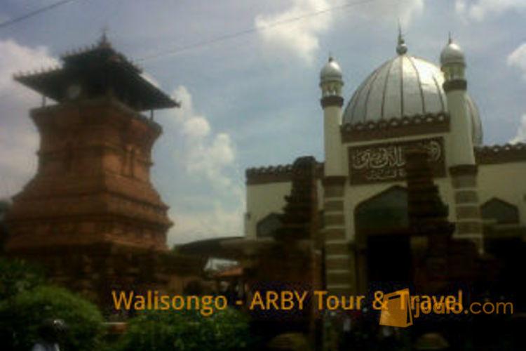 TOUR ZIARAH WALISONGO 4 HARI 3 MALAM (2780845) di Kab. Sidoarjo