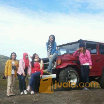 Sewa Jeep Wisata Di Gunung Bromo (2781729) di Kab. Sidoarjo