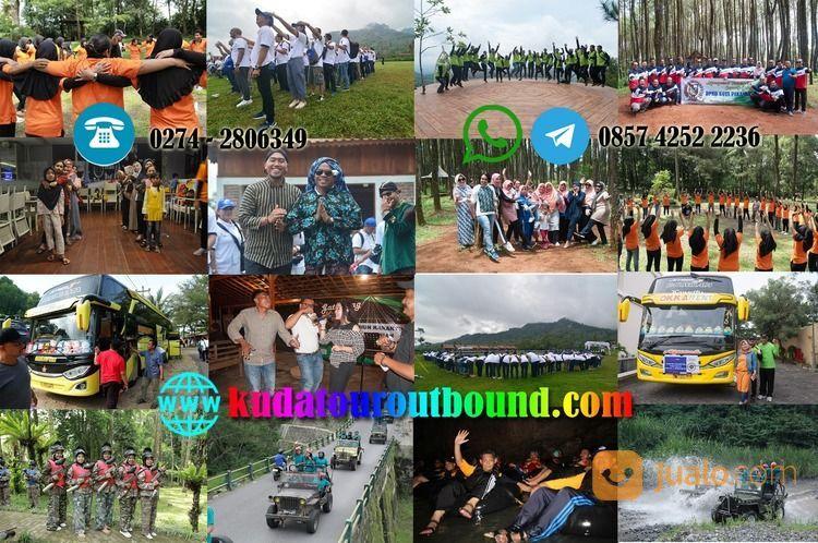 Paket New Normal Outbound Jogja Promo Harga Murah (27836735) di Kab. Sleman