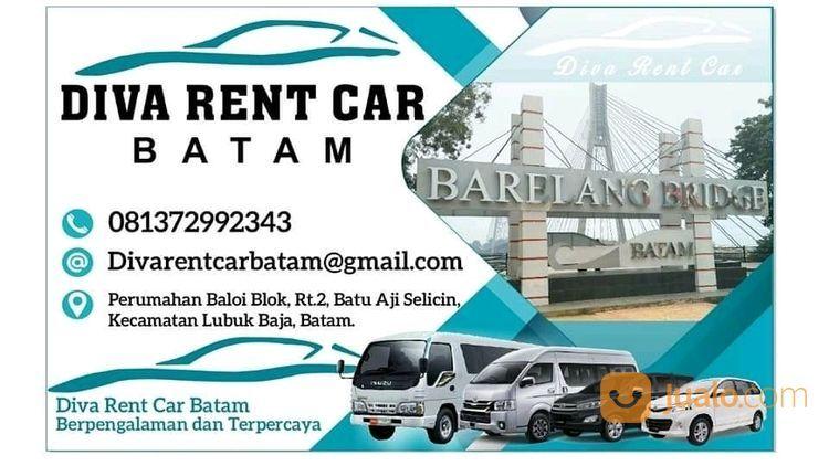 DIVA Rental Mobil (27852195) di Kota Batam