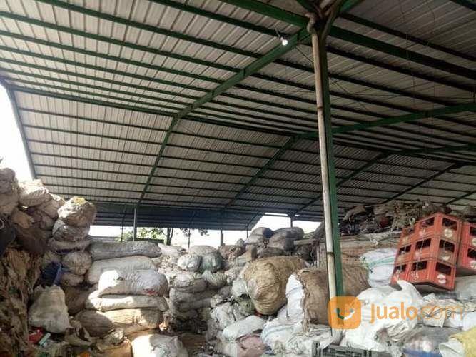 Gudang 3200 M2 - Bantargebang Kodya Bekasi (27856127) di Kota Bekasi