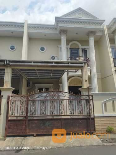 Rumah Mewah D Bawah Harga Pasar Lokasi Komplek Deplu Pondok Aren Bisa KPR (27869419) di Kota Tangerang Selatan