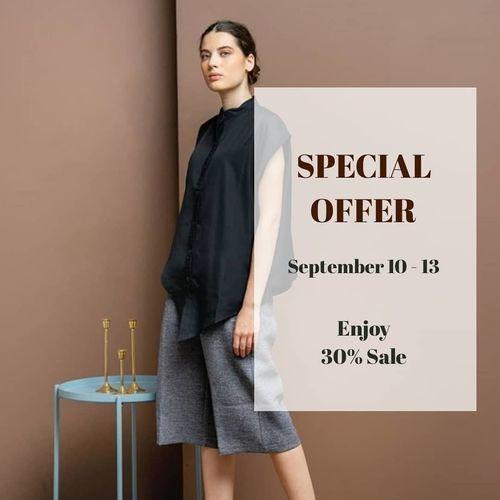 This Is Kaya Special Offer 50% Sale (27880703) di Kota Jakarta Selatan