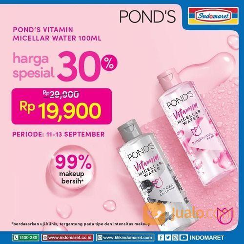 POND'S HARGA SPESIAL 30% OFF (27897131) di Kota Jakarta Selatan