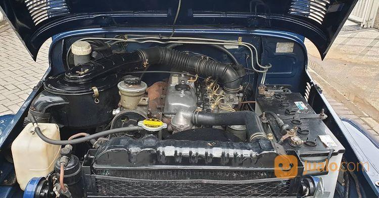 Toyota Hartop Diesel Asli BJ40 4x4 Th 1983 (27907903) di Kab. Banjarnegara