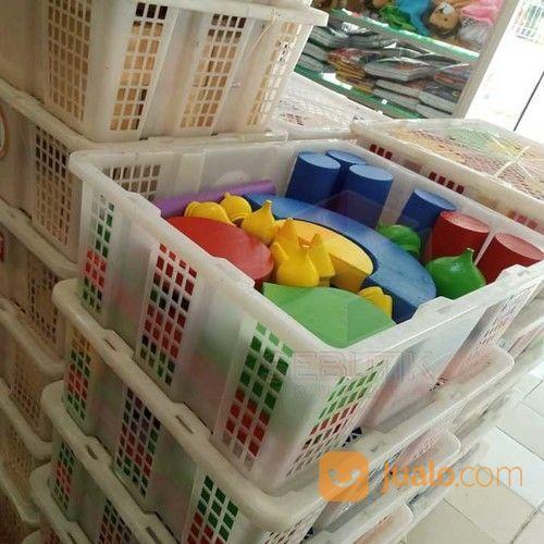Balok Seri PAUD Balok PDK Set Anak TK (27920503) di Kota Banjarbaru