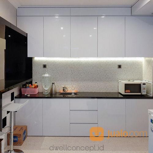 Kitchen Set, Lemari, Dipan, Meja TV (27971451) di Kota Depok