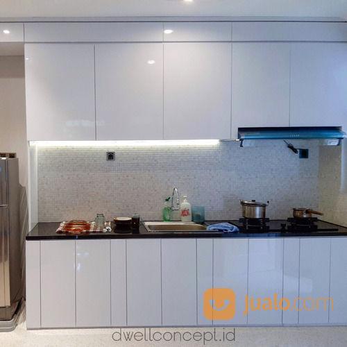 Kitchen Set, Lemari, Dipan, Meja TV Murah (27971551) di Kota Jakarta Selatan