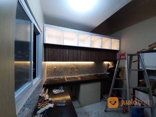 Kitchen Set, Lemari, Dipan, Meja TV Murah (27971563) di Kota Jakarta Selatan