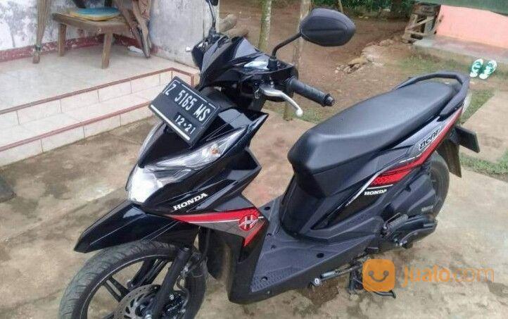 Motor Bekas Honda Beat Tahun 2016 Tasikmalaya Pemakaian ...