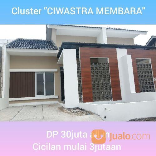 Jgn KEHABISAN!Rumah MEZANIN DP30JT, Di Ciwastra,TOL BuahBatu Bandung (27974695) di Kota Bandung