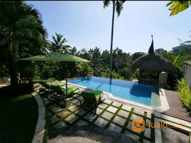 Villa Jungle View Dikawasan Ubud Dkt Central Ubud Tegalalang Gianyar (27974735) di Kota Denpasar