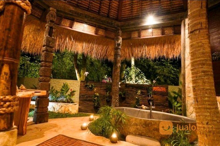Villa Jungle View Dikawasan Ubud Dkt Central Ubud Tegalalang Gianyar (27974743) di Kota Denpasar