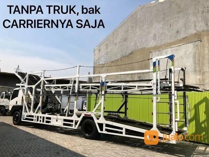 KOKOH MULUS, MURAH BAK CARRIER Angkut Mobil (Isuzu Giga, Hino, Fuso, DLL) (27999083) di Kota Jakarta Utara