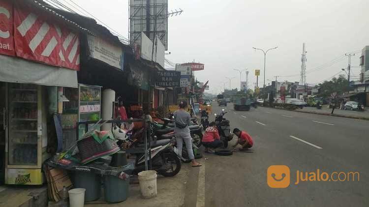 Tanah Strategis Lokasi Premium (28003007) di Kota Tangerang Selatan