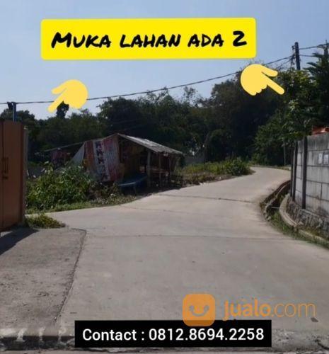 Tanah Tigaraksa 1.200m2 Untuk Gudang Workshop Kab Tangerang Banten (28020943) di Kab. Tangerang
