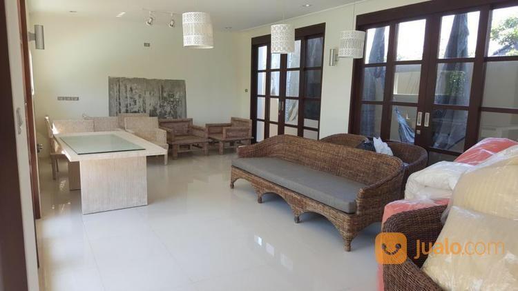 Villa Dikawasan Pantai Keramas Ketewel Gianyar Dengan Vie Sawah (28022931) di Kota Denpasar