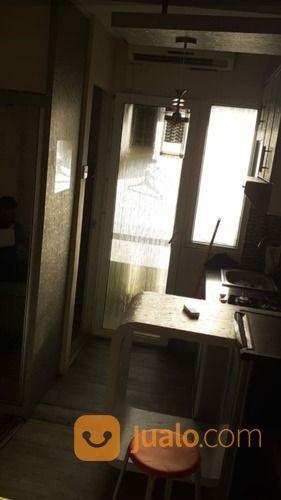 APARTEMEN GREEN PRAMUKA SQUARE STUDIO FURNISH LT RENDAH ATAS TOWER FAGGIO (28032807) di Kota Jakarta Pusat
