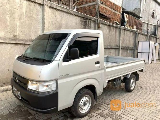 1200KM TERLANGKA,MURAH Suzuki Carry 1500cc Pick Up Bak Triway 2019 (28034723) di Kota Jakarta Utara
