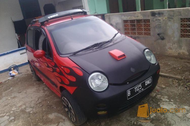 Mobil Chery Qq Murah Tangerang Selatan Jualo