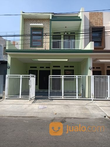 Rumah Baru Utk Kaum Milenial Di Jaktim (28062091) di Kota Jakarta Timur