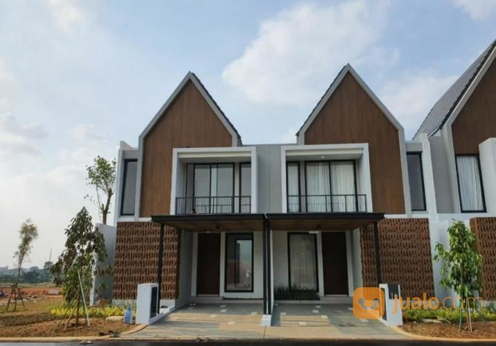 The Mahogany Residence New Cluster Summarecon Bogor Harga Mulai 1,3 M-An (28062315) di Kab. Bogor