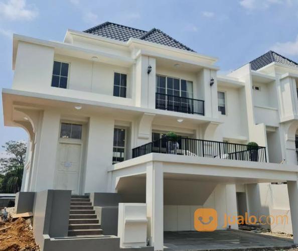 The Mahogany Residence New Cluster Summarecon Bogor Harga Mulai 1,3 M-An (28062327) di Kab. Bogor