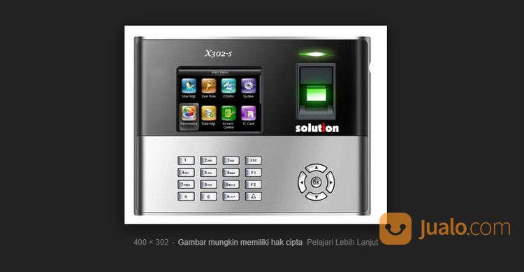 Mesin Absensi Sidik Jari/Fingerprint Innovation F300W [Wifi] (28065927) di Kota Jakarta Timur