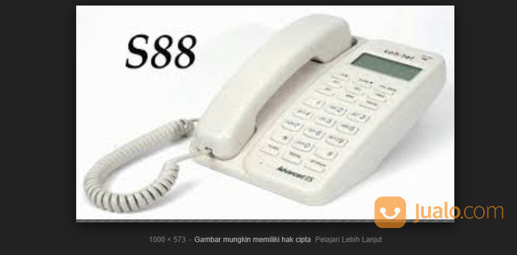 Menyediakan Sarana Telekomunikasi Untuk Berbagai Type (28066251) di Kota Jakarta Utara