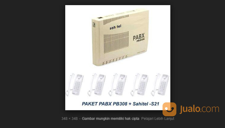 ON-Line ( Distributor Pabx Panasonic Jakarta & Jabodetabek ) (28066263) di Kota Jakarta Utara