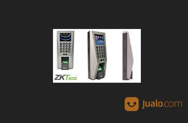 #Stok Laris ZL BRACKET BREKET 280 KG MAGNETIC DOOR LOCK ACCESS CONTROL AKSES (28070715) di Kota Jakarta Barat