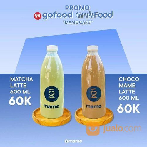 MAME CAFE PROMO GOFOOD DAN GRABFOOD (28073131) di Kota Jakarta Selatan