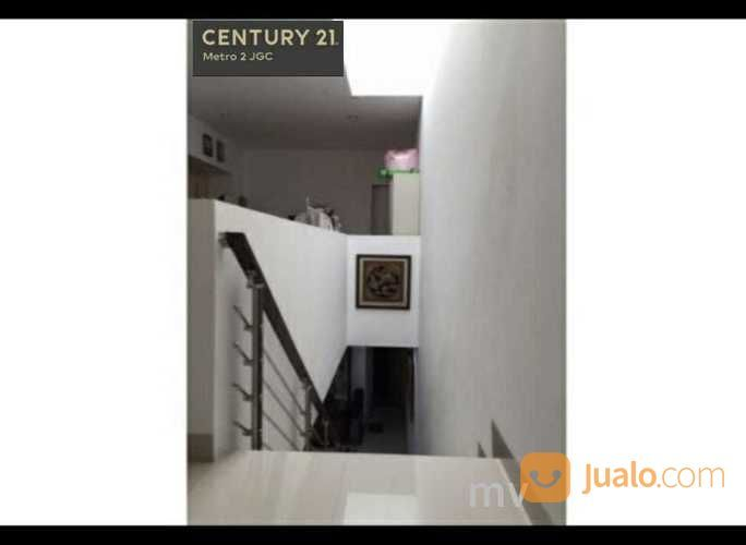 Rumah 2 Lantai Ada Kitchen Set Dan Ac Di Gading Residence Kelapa Gading (28076927) di Kota Jakarta Utara