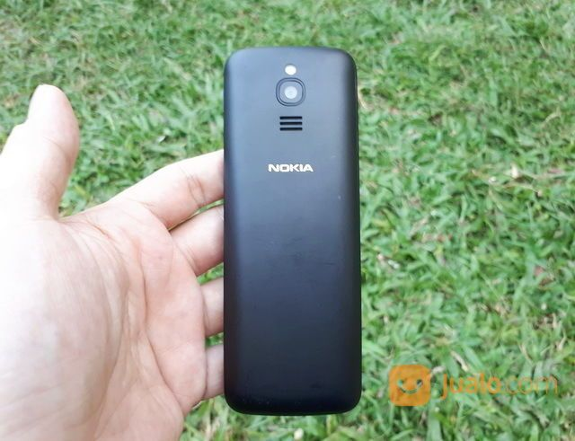 Hape Nokia Pisang 8110 4G Reborn Seken Support WA Normal Mulus Original (28094451) di Kota Jakarta Pusat