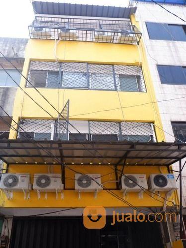 Kosan 4 Lantai Bagus Sekali Di Mangga Besar (28098443) di Kota Jakarta Barat
