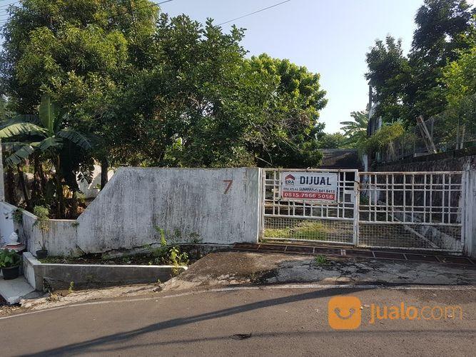 Tanah SHM Bonus Rumah Di Ngesrep Semarang (28123315) di Kota Semarang
